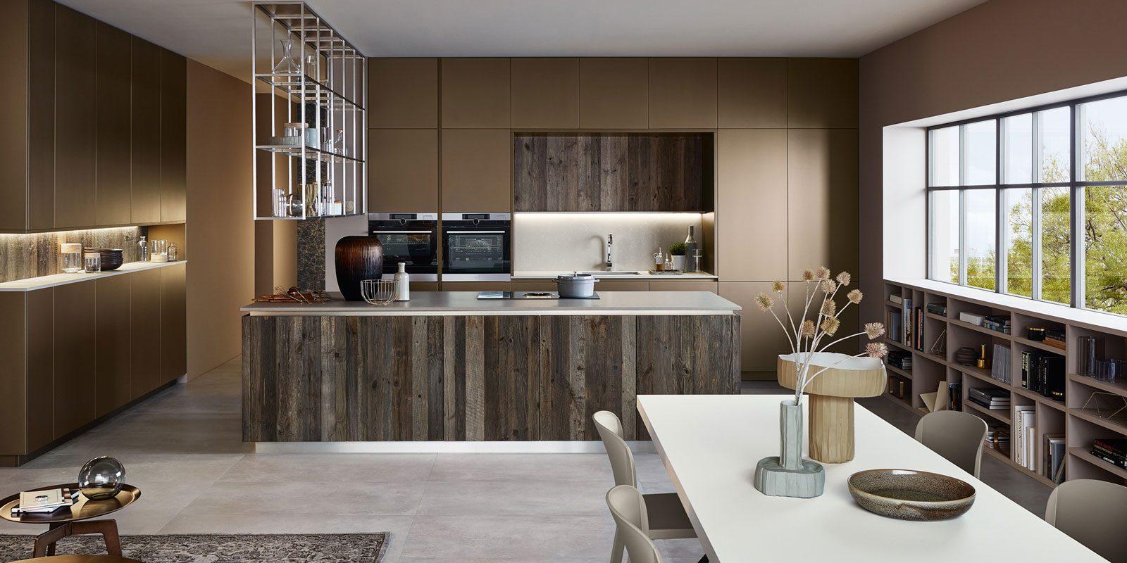Come arredare una cucina open space: 4 utili consigli ...