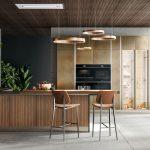 lube clover-design-collection arredare la cucina con lube