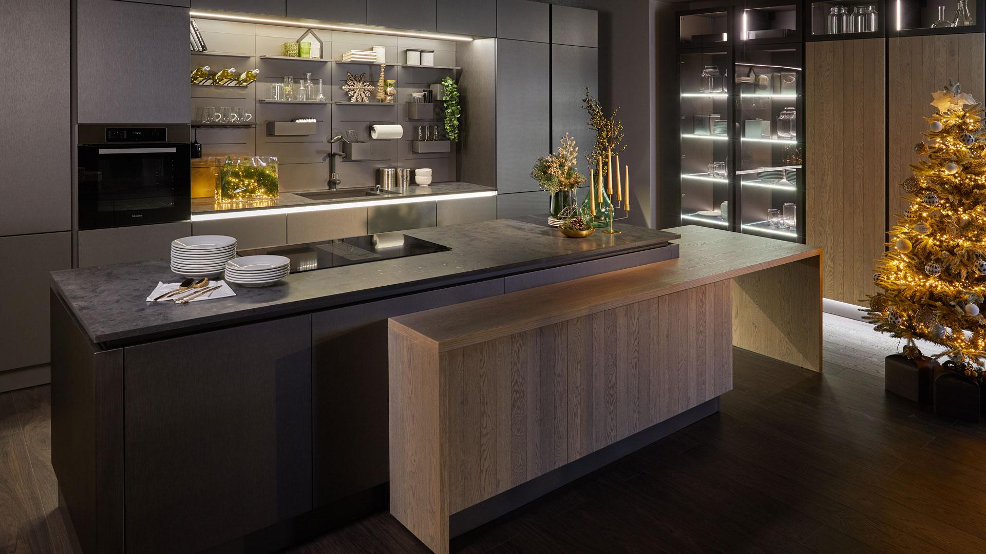 Come Modificare Una Cucina Componibile cucine su misura: punti di forza e punti di debolezza