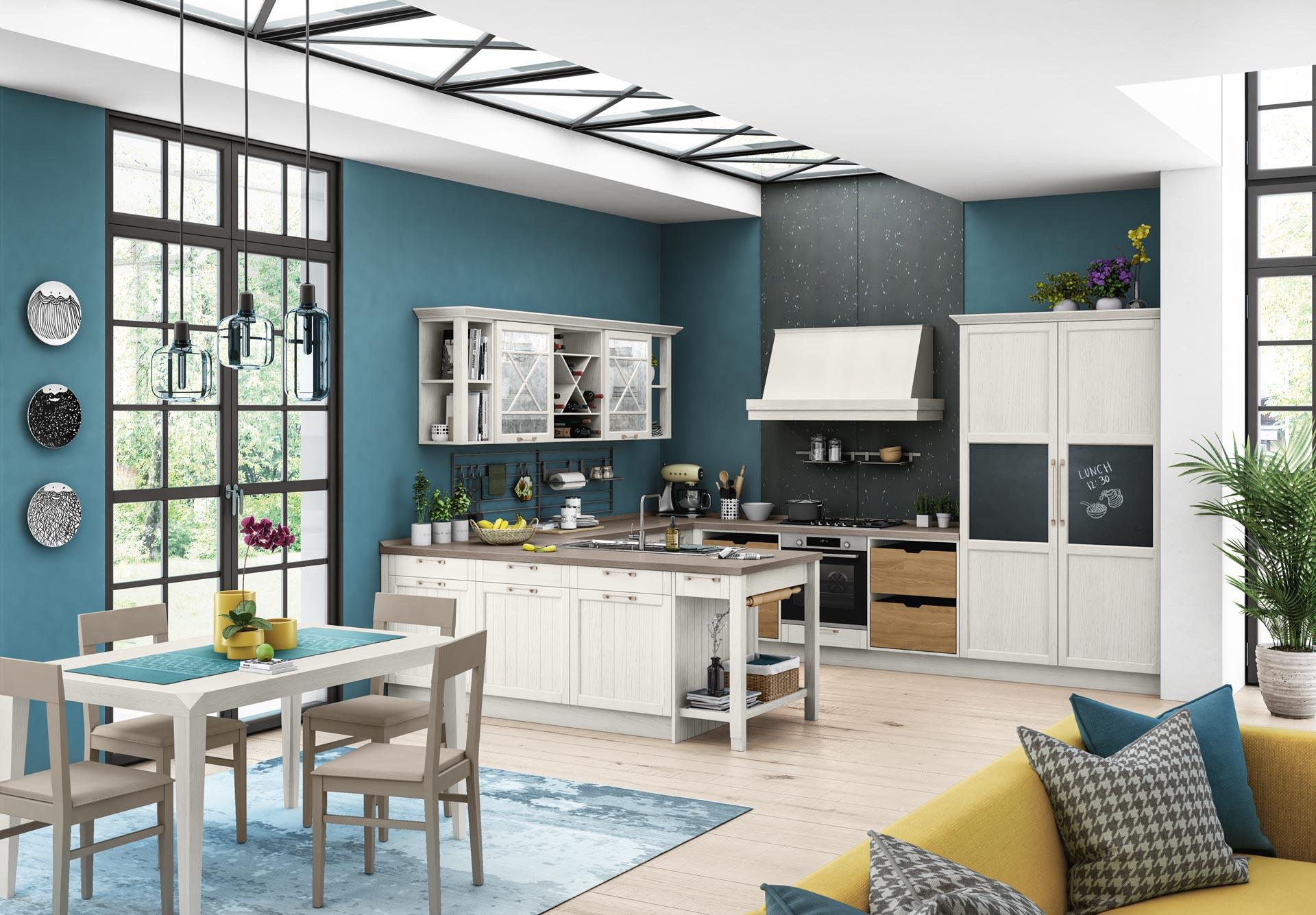 Arredare Mensole Soggiorno come arredare il soggiorno? | arredare la cucina