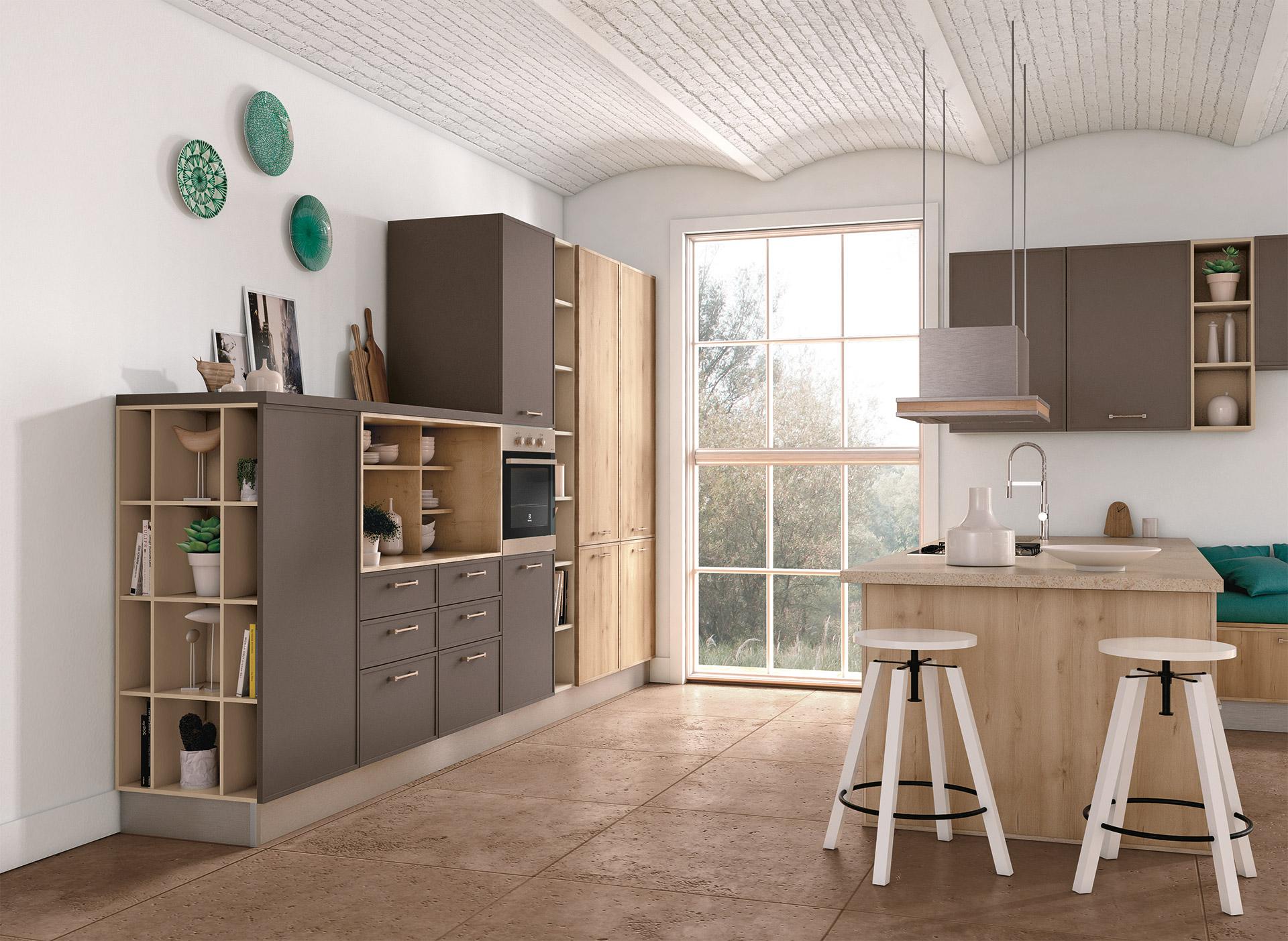 In cucina… non solo sedie! | Arredare la cucina